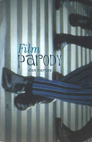 Film Parody (Distributed for the British Film Institute)