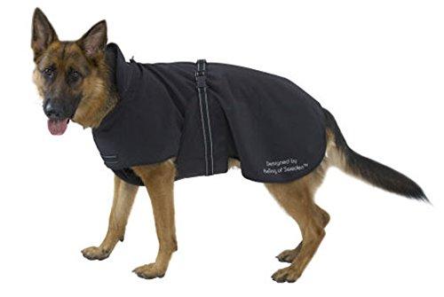 27\ Kruuse Rehab Softshell Dog Blanket, 69 cm