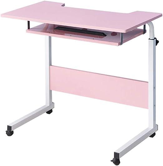 Folding table Mesa Plegable ZZHF, Escritorio pequeño para Levantar ...