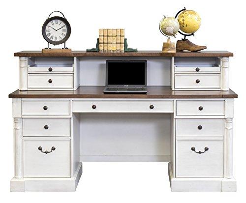Martin Furniture IMDU470 Durham Low Hutch Only