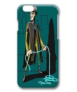 Diy Apple IPhone 6 Cover Amazing 0134975 horse magic case for iphone 6 plus55 pc material black IPhone 6S Skin