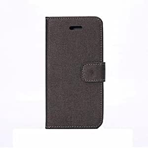 SHOUJIKE Oracle Pattern Phone Holster Cases for iPhone 6 Plus (Assorted Colors) , Black