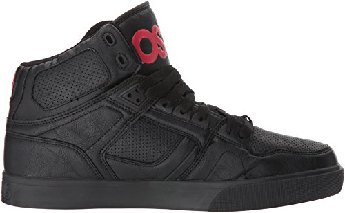 Chaussure Rouge Osiris 83 Noir Osiris Rouge Noir Nyc 83 Vlc qOO1nw8Fv