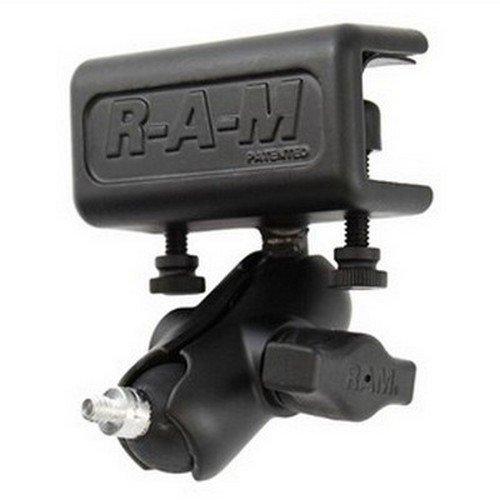 Ram Mount RAM-B-177-237 GLARE SHIELD CLAMP FOR CAMERA