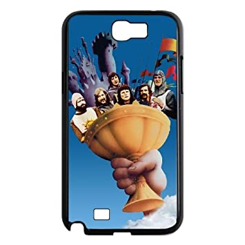 monty python holy grail Samsung Galaxy N2 7100 Cell Phone ...