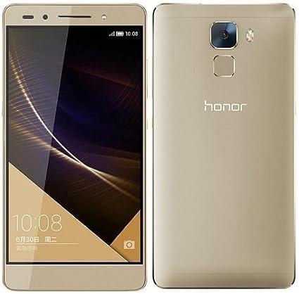 Teléfono móvil HUAWEI HONOR 7 de 5.2