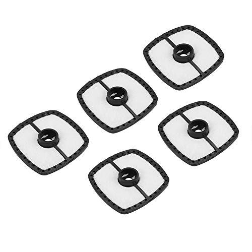 TOPINCN Filtros de Aire Trimmer Soplador Repuesto Aftermarket Accesorios de cortadora de césped de Alta Calidad 13031054130...