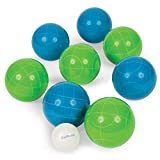 Best Bocce Ball Sets - EastPoint Sports 90mm Resin Bocce Set with Molded Review