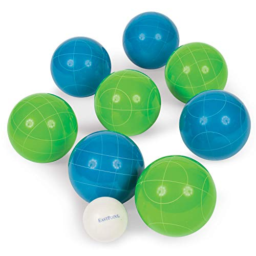 EastPoint Sports Resin Bocce