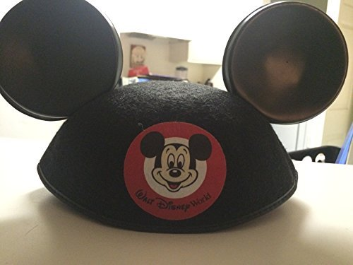 Walt Disney World Mickey Mouse Classic Kids Child Ears Hat ()