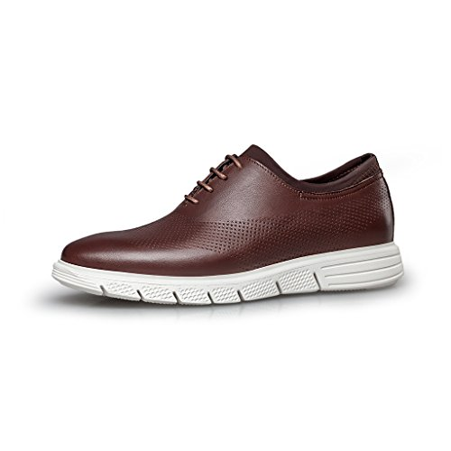 Amazon.com | ZRO Mens Lace-Up Casual Fashion Sneakers Breathable Athletic Sports Shoes | Fashion Sneakers