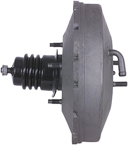 Cardone 54-74521 Remanufactured Power Brake Booster