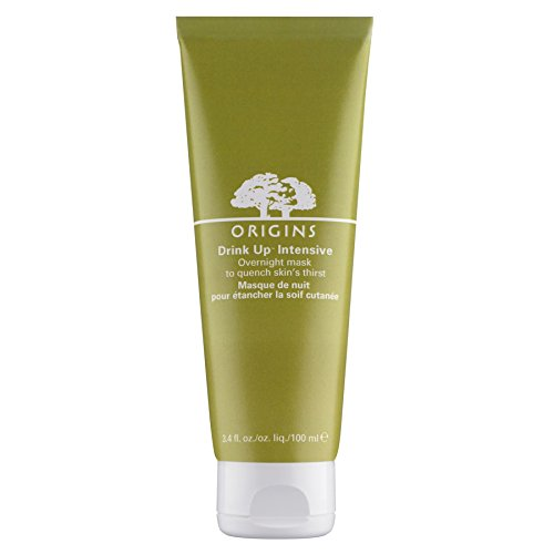 Origins Drink Up Intensive Overnight Mask To Quench Skin's Thirst - Skins Quench