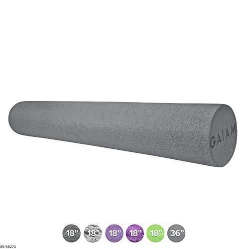Gaiam Restore 36-Inch Foam Roller