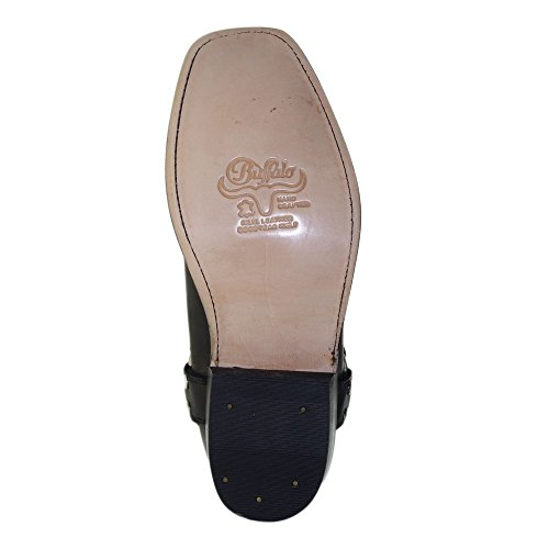 BUFFALO Shoes - Boots 6000 - black