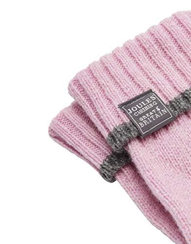 Gants Joules Pink Huddle Femme Glove Dusk 7wf8UHTn