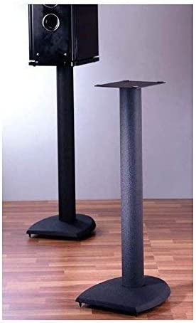 DF Series Heavy Duty Speaker Stand – Set of 2 19 in.