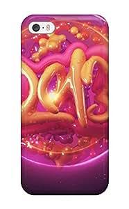 CaseyKBrown Iphone 5/5s Hard Case With Fashion Design/ Azoujgz5536MSUKs Phone Case