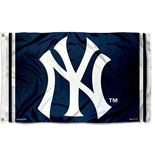 Wincraft New York Yankees NY Flag and Banner]()