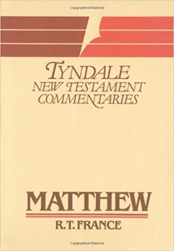 According To Matthew: A Commentary On The Gospel Of Matthew