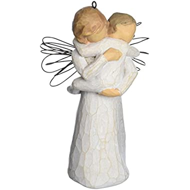 Willow Tree Angel's Embrace Ornament