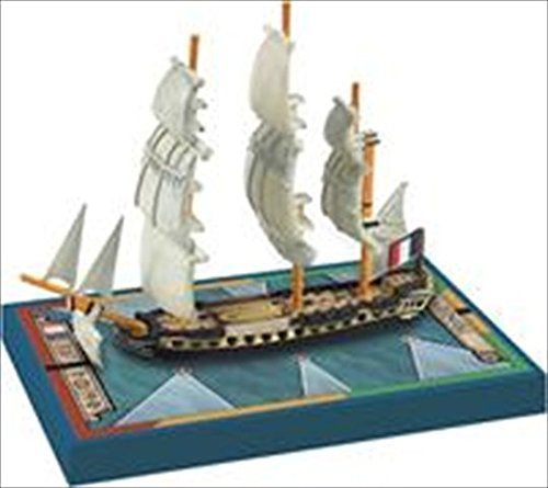 Sails of Glory Napoleonic Wars Miniature  Ppinkrpine 1785 by Ares Games