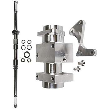 Axle Bearing Carrier OEM LT-Z400 KFX400 DVX400 41046-S007 64715-07G20