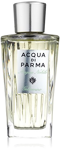 Acqua Di Parma Nobile Gelsomino For Women Eau De Toilette Spray  2 5 Ounce