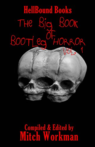 The Big Book of Bootleg Horror: Volume 1