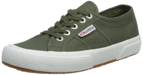 Vert Adulte Baskets Mixte green Classic Cotu 2750 Sherwood 102 Superga w7axX4qYnt