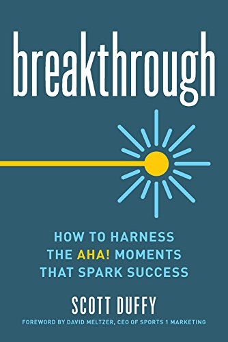 Discover Your Next Breakthrough Idea Every company starts with one idea―that one passion that keeps you up at night, gets you up every morning, and drives you to create something bigger than yourself.Turning an idea into a thriving business requires ...