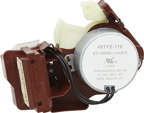 Whirlpool Washer Control Board Part W10006355R W10006355 Model 11020022010 (Maytag Centennial Washer Parts)