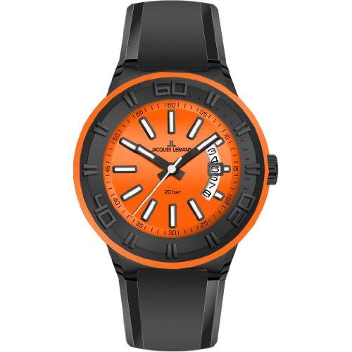 Unisex Watch Jacques Lemans 1-1784M (50 mm)