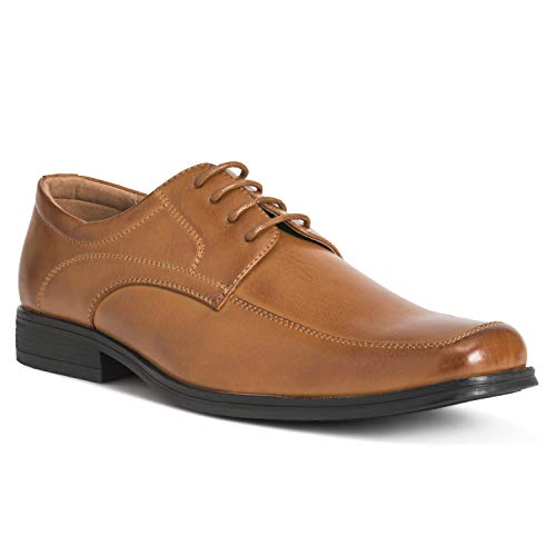 Mens Queensbery Francis Office Formal Work Wedding Smart Leather Shoes