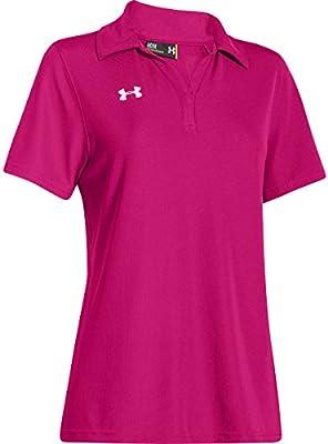 Under Armour Golf Women's UA Performance Polo