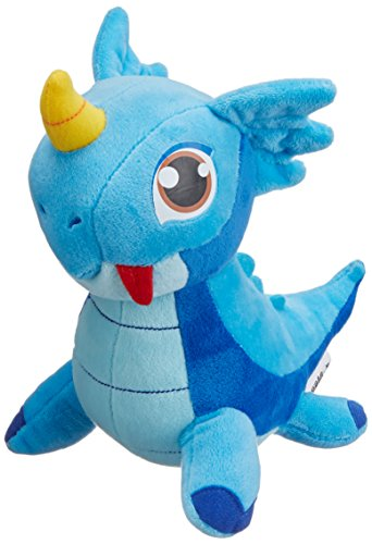 - Dragon Mania Legends  Water Baby Plush