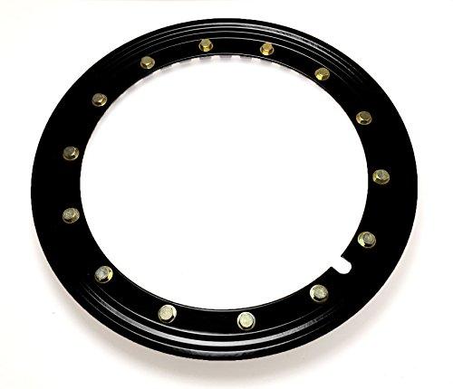BeadLock Hubcaps Rings - 16