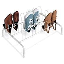Whitmor 6023-105 Floor Shoe Rack