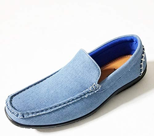 [ブラジリアン] ドライビングシューズ メンズ デッキシューズ bz-shoes-m
