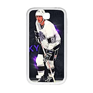 DASHUJUA Hockey Wayne Gretzky Phone Case for Samsung Galaxy s4