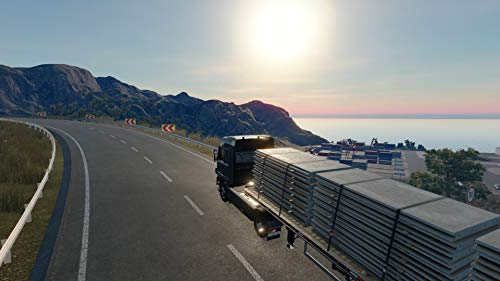 Truck Driver - Xbox One