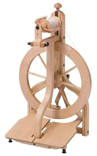 Schacht Double Treadle Matchless