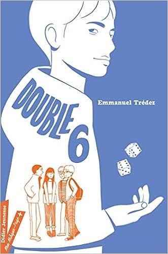 Amazon Fr Double 6 Emmanuel Tredez Mary Gael Tramon
