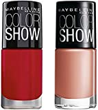 Maybelline Color Show Bright Sparks
