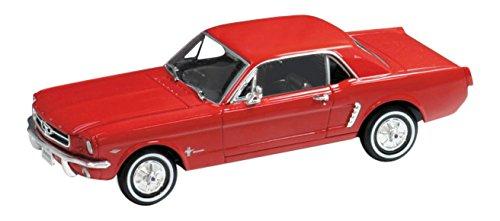 1/24 フォード マスタング クーペ 1964/2(レッド) WE22451R