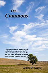 The Commons: Right Beneath the Surface....