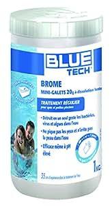 Blue Tech bl500201Mini Canto bromo 20G
