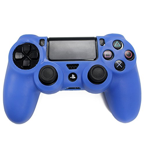 HDE PS4 Controller Skin Silicone   0700355854746