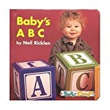 Baby's ABC, Ricklen, 0671695401