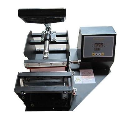 Pantalla doble Gowe taza Máquina para impresora/prensa térmica por ...